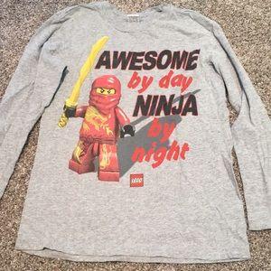 Ninja long sleeve
